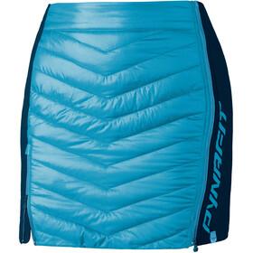 Dynafit TLT Primaloft Spódniczka Kobiety, niebieski